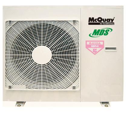 麦克维尔家用中央空调